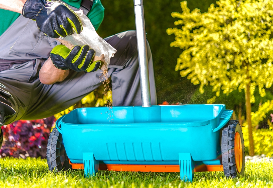 See why our fertilizing service stands out